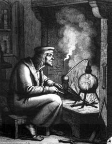 Faust's Homunculus