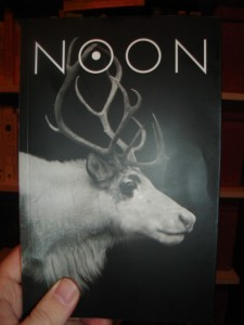NOON 9 cover
