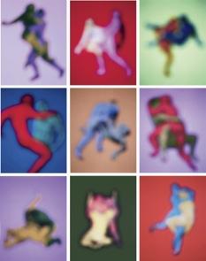 "New Yorker art: Bill Armstrong, ""I MODI"" (2009)"