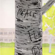 New Yorker illustration by Matthew Bollinger