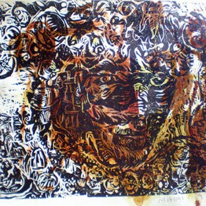 "Joey Vendiola Cobcobo: ""Seven Heads And Ten Horns"""