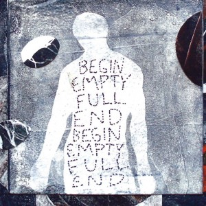 """Begin"" (detail), Susan Webster/Stuart Kestenbaum"