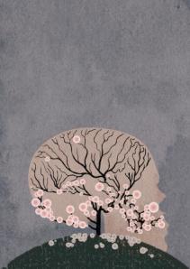 Granta illustration by Michael Salu