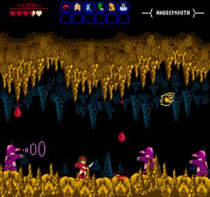 One of three Screenshots created for LoS by mechadaveo