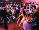 "Archibal.J.Motley - ""Nightlife"""