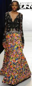 joshua dress
