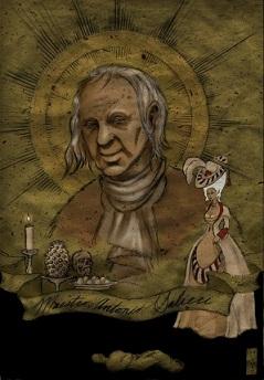 "Jeff Salisbury: ""Patron Saint of Mediocrity"""