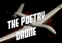 Find out more about David Shook's Poetry Drone Kickstarter Campaign