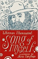Allen Crawford's rendition of Whitman Illuminated: Song of Myself