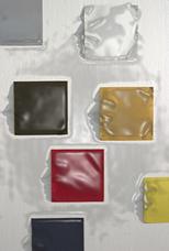 """Kumi Yamashita, """"Origami, 2005"""" (modified)"""