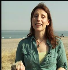 Emily Catherine Pope, Assistant Professor, geochemist