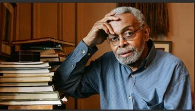 Amiri Baraka: photo by Ruth Fremson/The New York Times