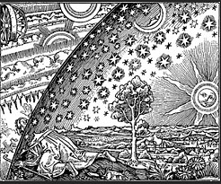 The Flammarion engraving, 1888