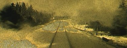 """Different Trains"" by Steve Reich (composer) and Bill Morrison (filmmaker)"