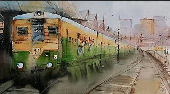 Art by Nitin Singh