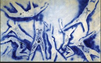 Yves Klein: People Begin to Fly