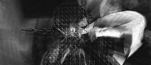 "Igor Molochevski: ""Invisible Beast"""